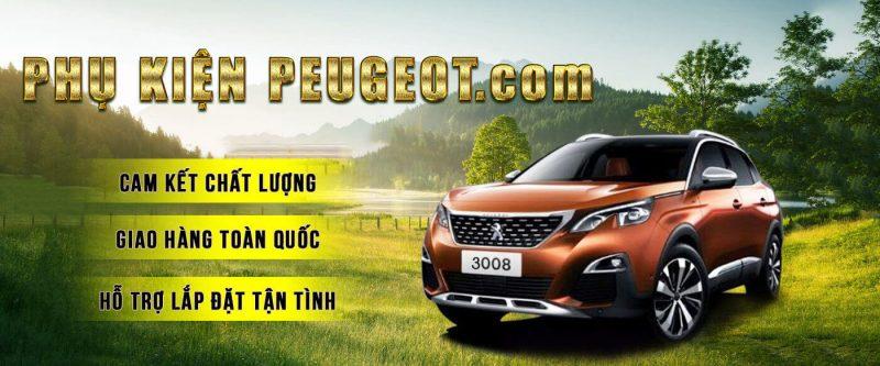 Đồ Chơi Phụ Kiện xe Peugeot