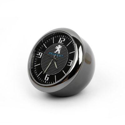 đồng hồ trang trí hãng xe Peugeot