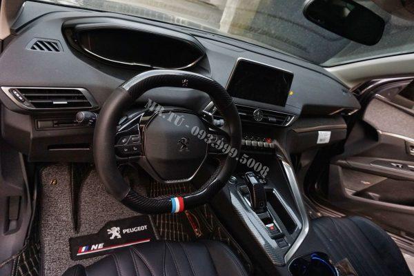 phụ kiện xe Peugeot 5008 Peugeot 3008