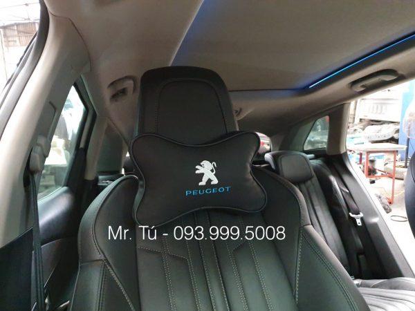 Gối Peugeot