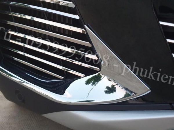 Ốp viền đèn sương mù trước Peugeot 5008 Peugeot 3008 All New -