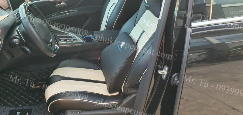 phụ kiện thể thao Peugeot